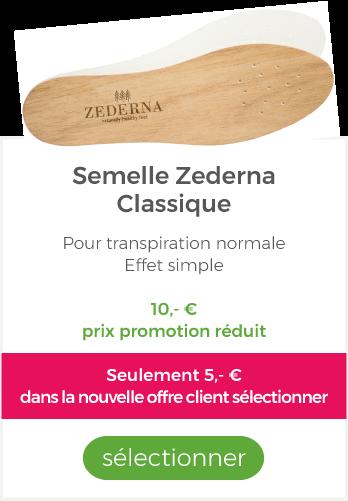 Zederna Classic (abonnement)